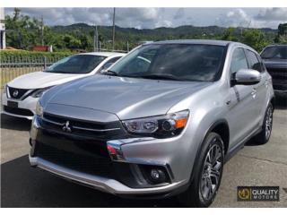 Mitsubishi Outlander Sport 2019, Mitsubishi Puerto Rico