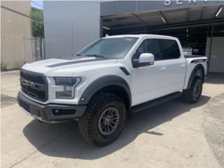 FORD RAPTOR 2019 / 802A LA MÁS BUSCADA , Ford Puerto Rico