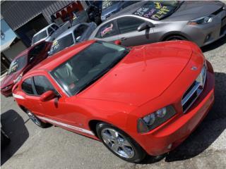 CHARGER 2010 STX BELLO!!!!!!, Dodge Puerto Rico