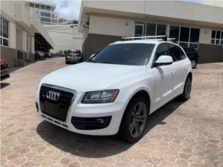 AUDI Q5 2009, Audi Puerto Rico