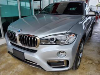 BMW X6 *** Extra Clean ***, BMW Puerto Rico