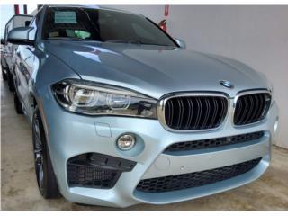 BMW X6 M40i ***Poco Millaje ***, BMW Puerto Rico