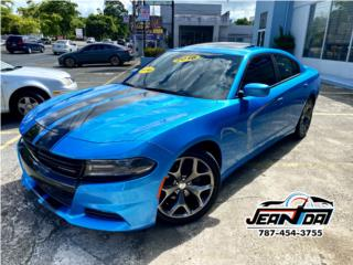 Dodge Charger 2016, Dodge Puerto Rico