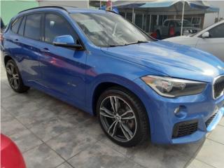 BMW X1 COMO NUEVA UN SOLO DUE~NO!!!, BMW Puerto Rico