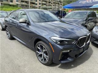 BMW X6 M PKG 2020, BMW Puerto Rico