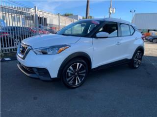 2018 NISSAN KICKS, Nissan Puerto Rico