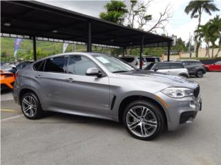 X6 M Package, BMW Puerto Rico
