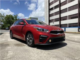 Kia Forte | 2020 POCO MILLAJE!, Kia Puerto Rico
