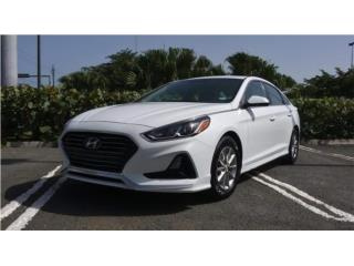 Hyundai Sonata SE 2019, Hyundai Puerto Rico