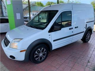 FORD TRANSIT XLT 2012 // Aut. // A/C // Car, Ford Puerto Rico