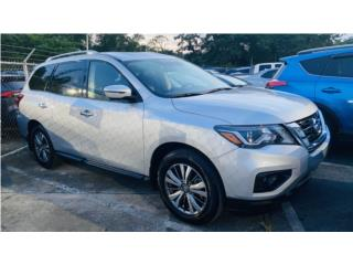 Pathfinder SL, Nissan Puerto Rico