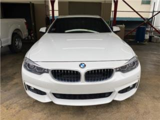 2019 BMW 430I SPORT M-PACKAGED 2019, BMW Puerto Rico