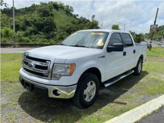 Ford F150 2014 IMPORTADA XTRA CLEAN , Ford Puerto Rico
