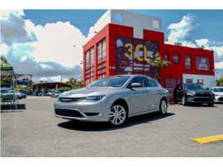 CHRYSLER 200 | POCAS MILLAS!, Chrysler Puerto Rico