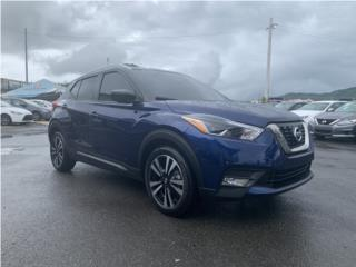 KICKS, Nissan Puerto Rico