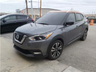 2018 Nissan Kicks, T8500566, Nissan Puerto Rico