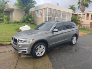Bmw X5 Sdrive 2014 Preciosa Xclean, BMW Puerto Rico