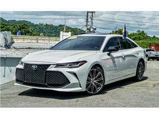 2019 Toyota Avalon XLE Gran Touring , Toyota Puerto Rico