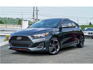 2019 Hyundai Veloster Turbo Mint Condition , Hyundai Puerto Rico