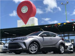 TOYOTA CHR HERMOSA !!, Toyota Puerto Rico