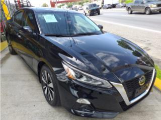 NISSAN ALTIMA SR 2019, Nissan Puerto Rico