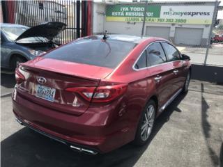 HYUNDAI SONATA 2015 SPORT, AUT, ES TUYO HOY!, Hyundai Puerto Rico