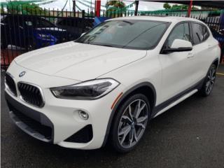 BMW X2 - S Drive  2019 IMMACULADA !!! *JJ, BMW Puerto Rico
