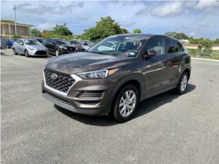 GARANTIA/CARFAX, Hyundai Puerto Rico