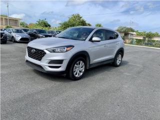 CARFAX/GARANTIA, Hyundai Puerto Rico