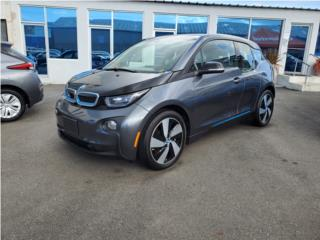 i3 EQUIPADA PAGOS DESDE $341.00, BMW Puerto Rico