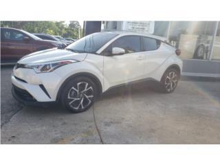 ***Toyota C-HR 2018***, Toyota Puerto Rico