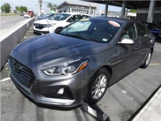 SONATA SE INMACULADO!, Hyundai Puerto Rico