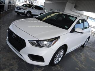 ACCENT SEDAN PRE-OWNED, Hyundai Puerto Rico