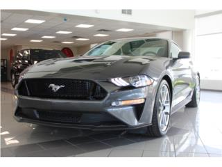 Ford - Mustang Puerto Rico