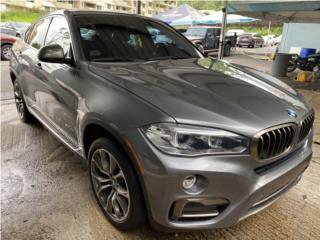 X6 Premiun Pack, BMW Puerto Rico