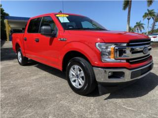 FORD 150 XLT 2020 #5758, Ford Puerto Rico