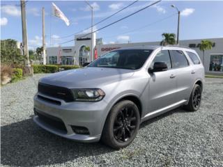 DODGE DURANGO GT | EQUIPADA, Dodge Puerto Rico