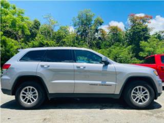 JEEP LAREDO 2020, Jeep Puerto Rico