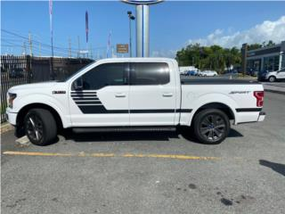 Ford F-150 XLT 2018, Ford Puerto Rico