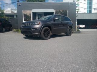 Grand cherokee altitude/carfax/garantia , Jeep Puerto Rico