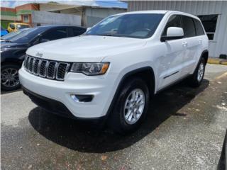 Jeep Grand Cherokee Laredo 2020, Jeep Puerto Rico