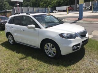 2012 Acura RDX AWD , Acura Puerto Rico