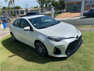 Pocos en Puerto Ricoc 50 aniversario, Toyota Puerto Rico