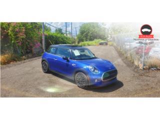 Mini Cooper Turbo 2019 solo $24,900 , MINI  Puerto Rico