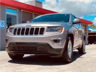 2014 JEEP CHEROKEE LAREDO, Jeep Puerto Rico