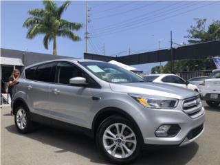 Ford Escape en Centro de Liquidacion , Ford Puerto Rico