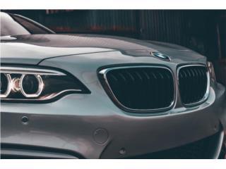 BMW M235i, BMW Puerto Rico