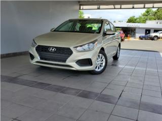 Hyundai Accent 2020 , 106190, Hyundai Puerto Rico