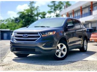 FORD EDGE 2015 EXCELENTES CONDICIONES , Ford Puerto Rico