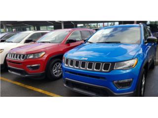 JEEP COMPASS VARIOS COLORES DESDE $319.86 Men, Jeep Puerto Rico
